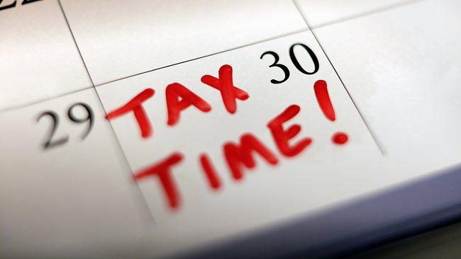 business tax debt loans