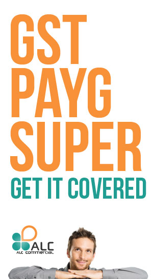 Tax Debt Relief Superannuation GST PAYG