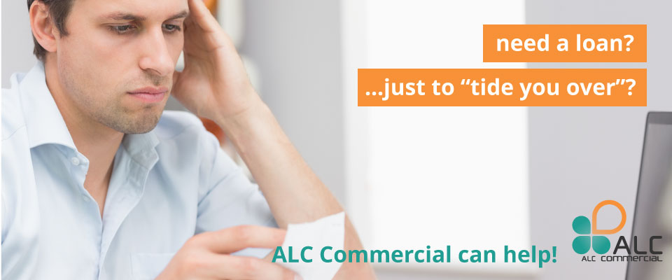 short term business loans alc commercial