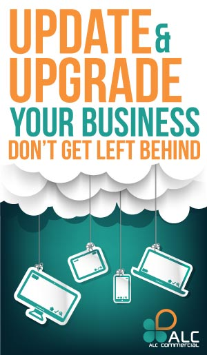 Update & Upgrade you business equipment - Equipment loans