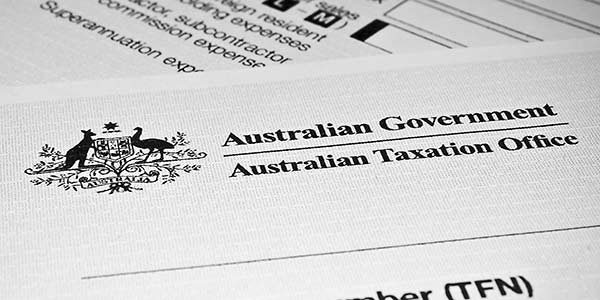 understanding Australian Business Tax