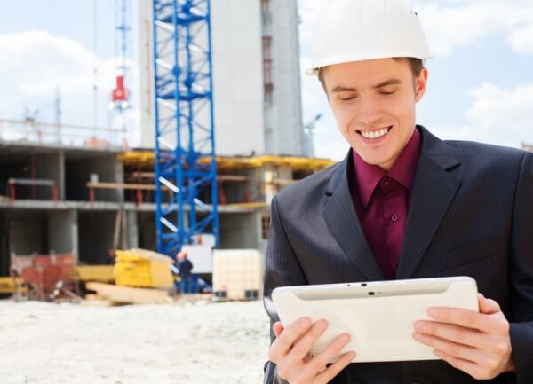 business loans for construction market