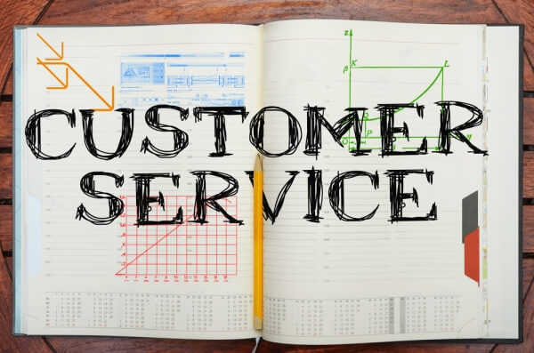 excellent customer service drive business growth