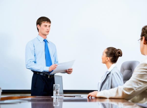 hiring an intern in your business