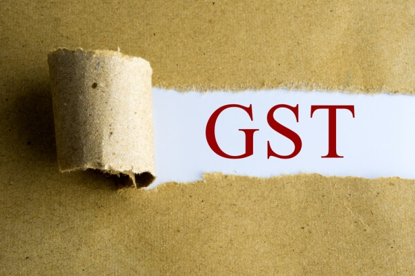 gst increase on small businesses