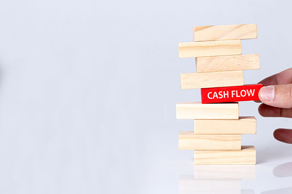cash flow finance australia