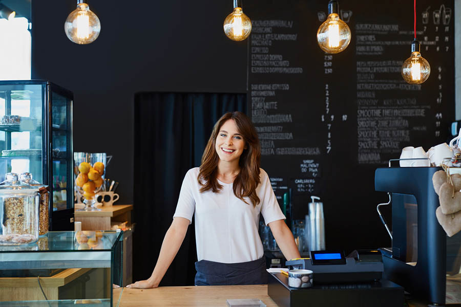 Business Owner With Bad Credit Business Loan