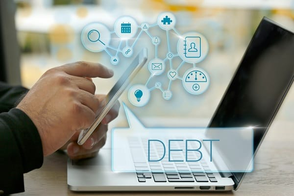 business debt solutions