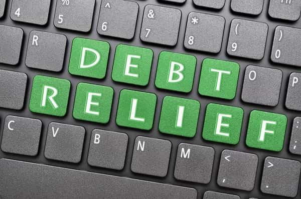 debt-relief
