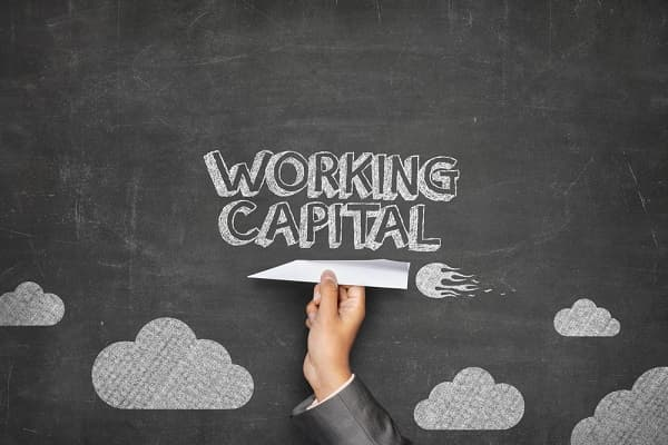 working capital loan