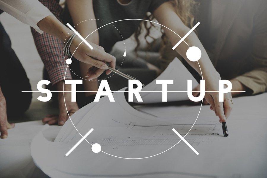 what is a start-up?