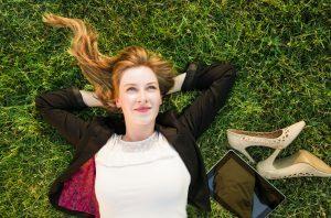 How To Achieve A Good Work-Life Balance