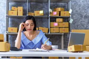 tips for managing small business stress