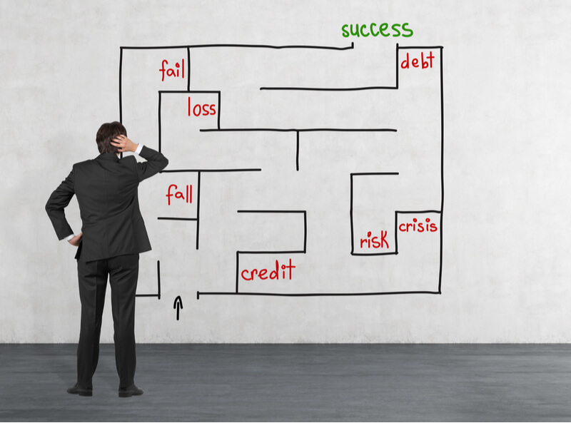 Boost your business with a loan