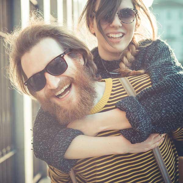 Alex & Marie
