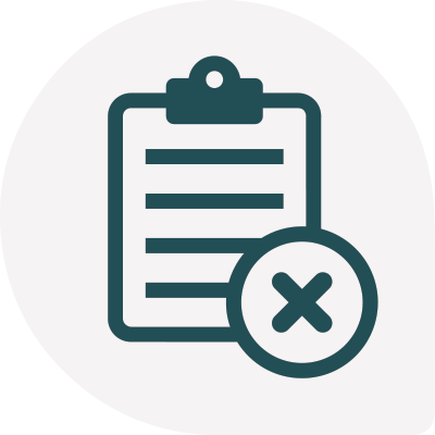 Minimal documentation is required to secure funding