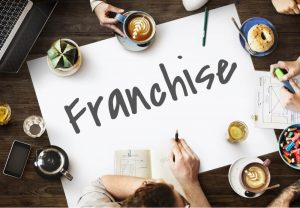 how to finance a franchise business