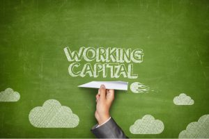 how does a working capital loan work
