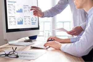 why is budgeting important for a business